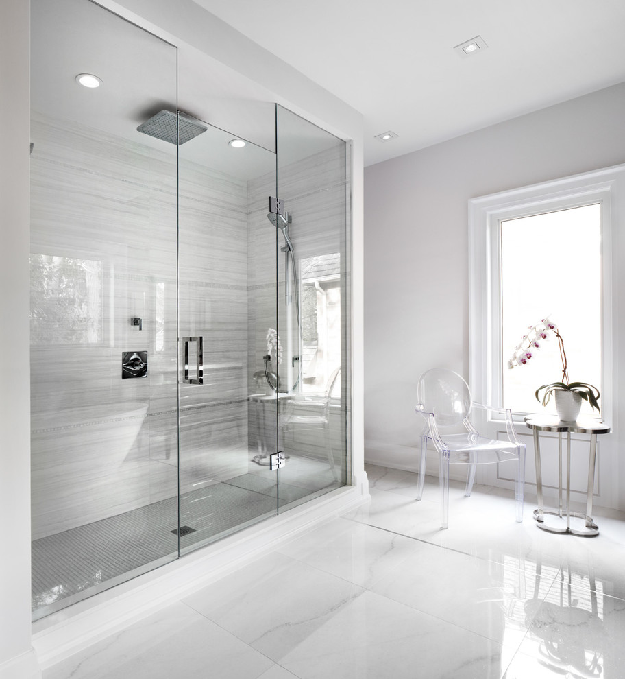 Hamilton modern contemporary door pulls handles for for Bathroom design 3x2