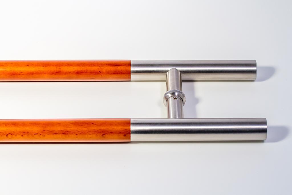 Eisenhower modern contemporary door pulls handles for for 1180 2 door pull