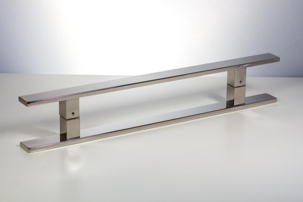 Madison Modern Amp Contemporary Door Pulls Handles For