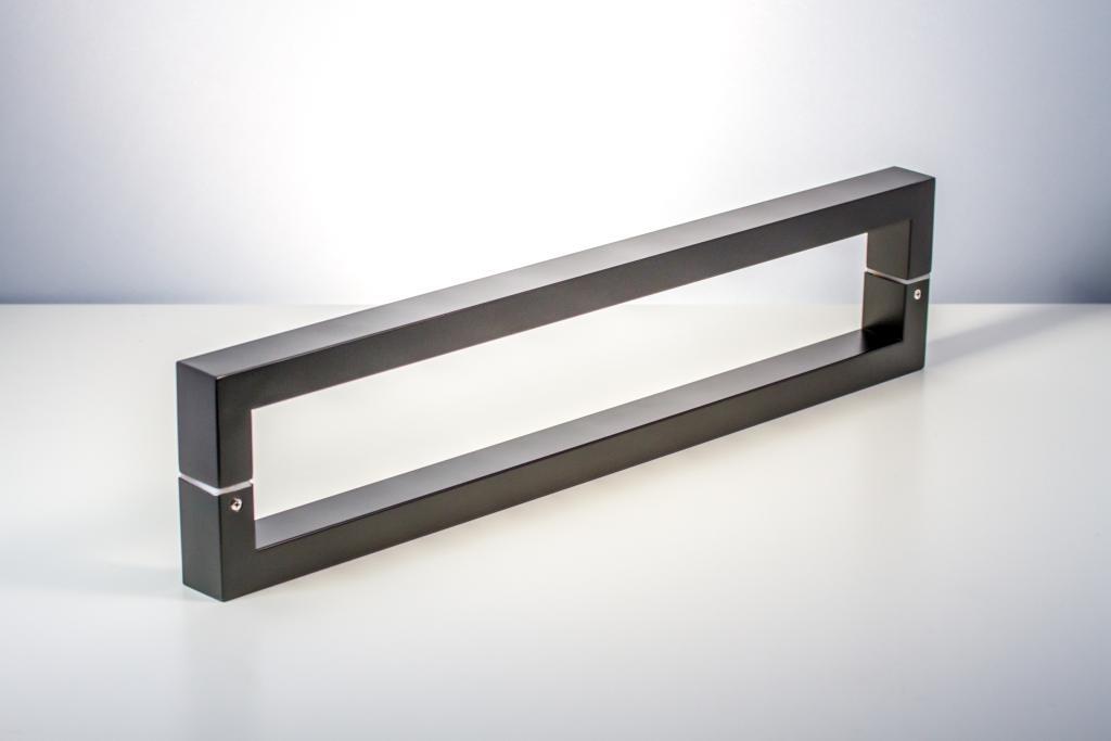 Rockefeller Modern Amp Contemporary Door Pulls Handles For