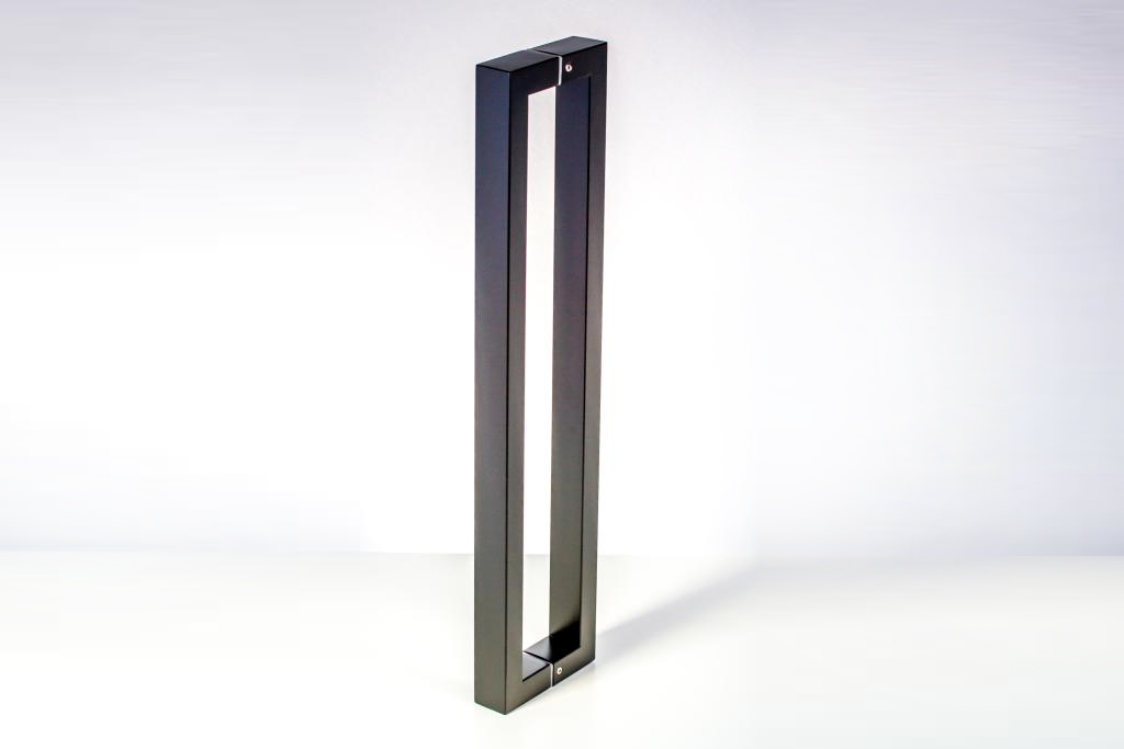 Fantastic Rockefeller Modern & Contemporary Door Pulls | Handles for Entry  HA86