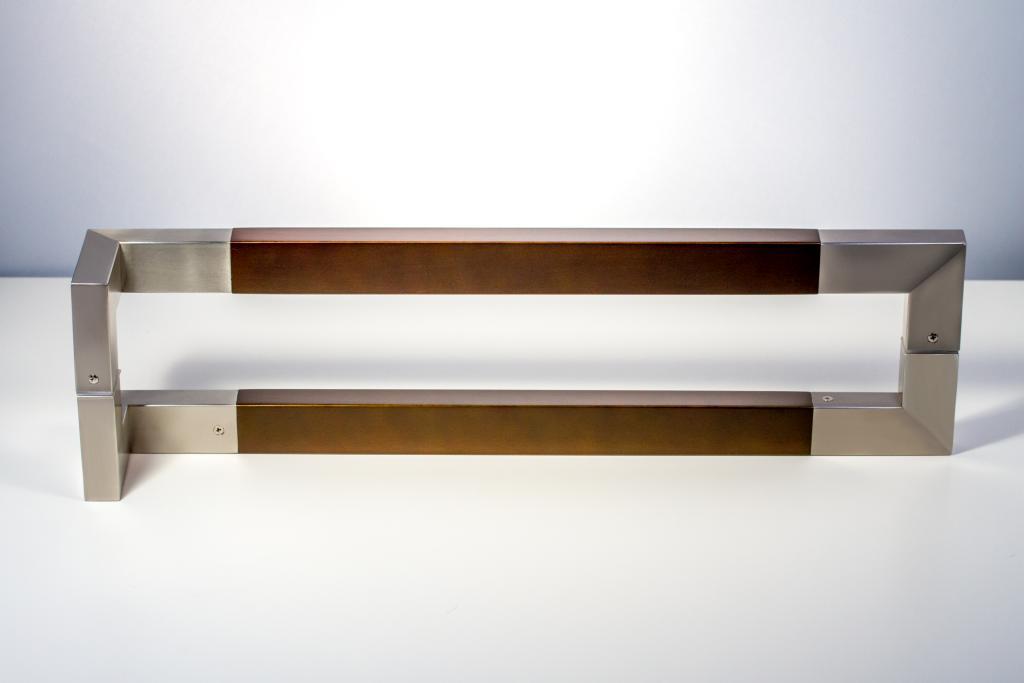 Roosevelt Modern & Contemporary Door Pulls | Handles for Entry ...