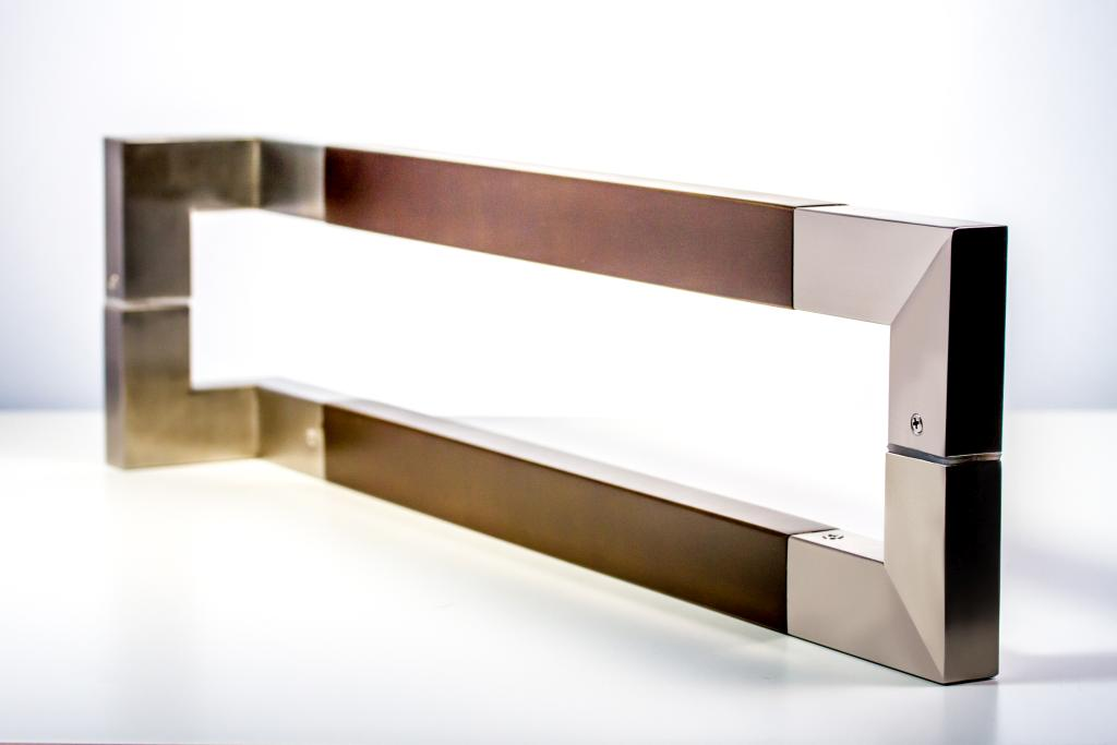 Roosevelt Modern & Contemporary Door Pulls | Handles for Entry ...